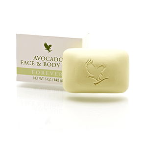 AVOCADO FACE & BODY SOAP DETERGENTE