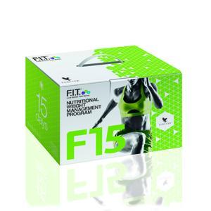 F15 PRINCIPIANTE CIOCCOLATO NUTRIZIONALE
