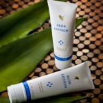 Aloe Lotion Protezione della Pelle Kit Igiene e Idratazione Forever