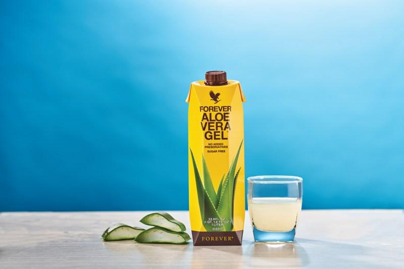 Aloe Vera Gel Programma Aloe Forever