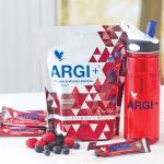 Argi Plus Integratori Forever