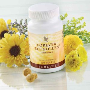 Bee Pollen Bioflavonoidi