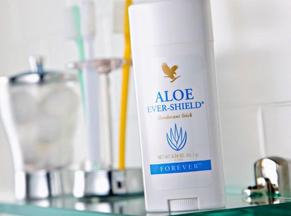 Ever Shield Deodorant
