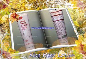 Heat Lotion