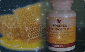 Bee Propolis e propoli