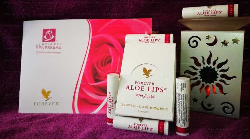 Aloe Lips stick