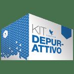 Kit Depur Attivo Combo Pak Forever