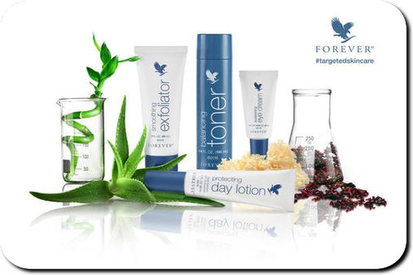 Targeted Skincare