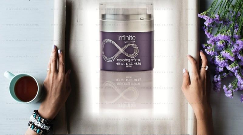 Infinite Restoring Cream