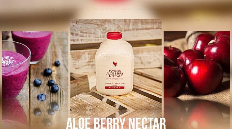 Aloe Berry Nectar