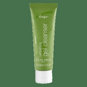 Sonya Refreshing Gel Cleanser