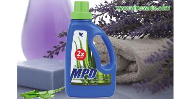 Aloe MPD 2X Ultra
