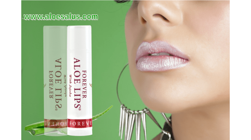 Burrocacao Forever Aloe Lips
