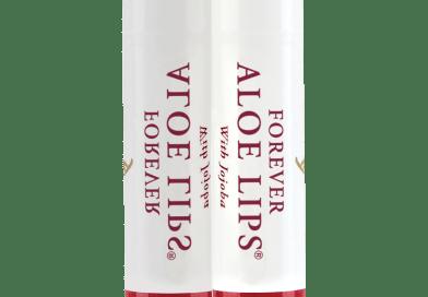 Burrocacao Forever con Aloe e Jojoba | Aloe Lips