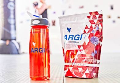 ARGI+ (ARGI PLUS) FOREVER LIVING