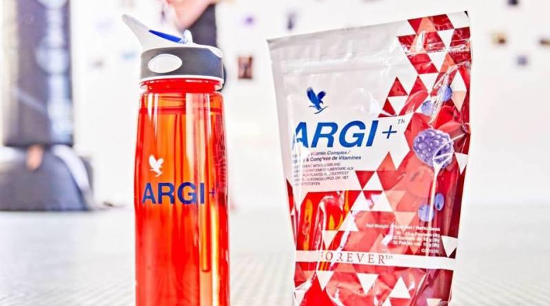 ARGI+ (ARGI PLUS) FOREVER LIVING