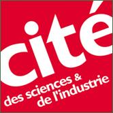 Logo - Cite des sciences