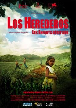 affiche-LOSHEREDEROS