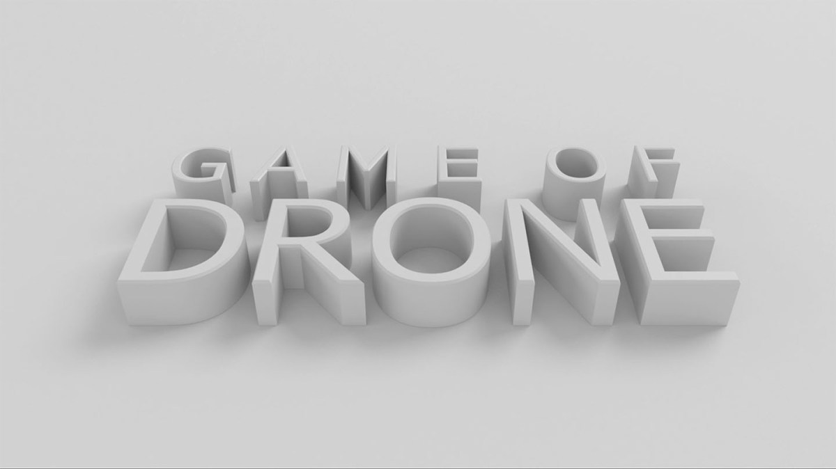 Universcience – Game of drone
