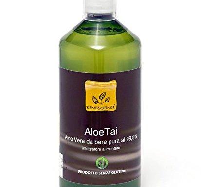 ALOE TAI – ALOE VERA PURA 99,8% 1000 ml