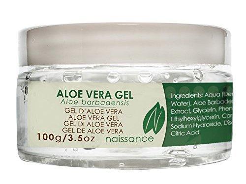 Gel de Aloe Vera – 100g