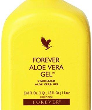 Forever Living – Gel de aloe vera (1 L)