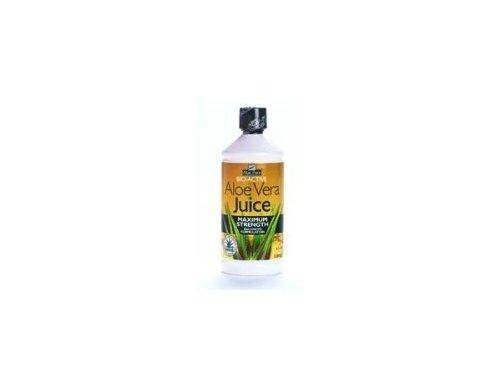 Aloe Vera Juice (1000ml) – x 3 Pack Savers Deal by Optima Health