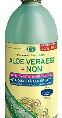 Aloe Vera Succo+Noni 1000Ml Ofs en oferta