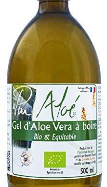 Gel de Aloe Vera de beber 500ml–Pur de Aloe