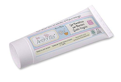 Baby Anthyllis Pasta de Dientes – mb-cosmetic en oferta