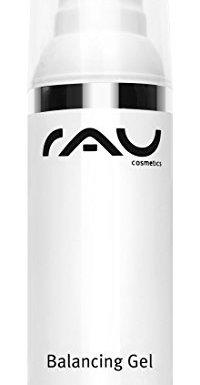 RAU Balancing Gel 50 ml – For Problem Skin with Regulating Effect