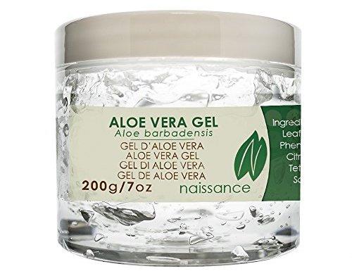 Naissance Gel de Aloe Vera – 200g en oferta