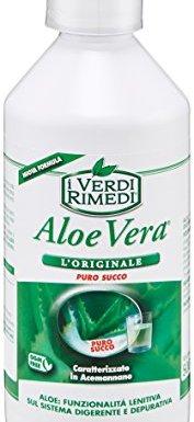 I Verdi Rimedi Aloe Vera L 'Original  Aloe Vera