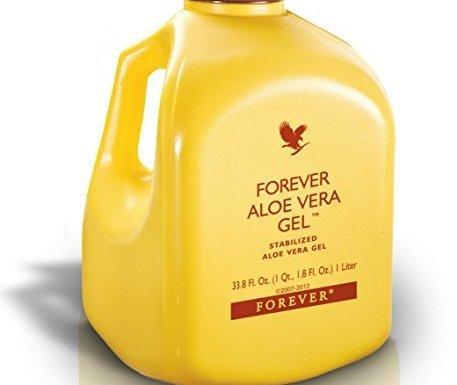 Gel Aloe Vera Forever Living Bebida 1L