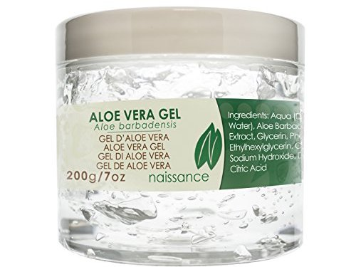 Naissance Gel de Aloe Vera 200g en oferta