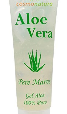 IB Cosmetics 40140 – Gel aloe vera 100%, 250 ml