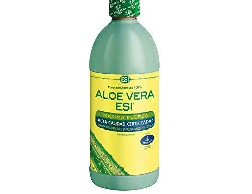 Aloe Vera Succo 1000Ml Esi Ofs