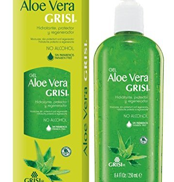 Gel Aloe Puro 250 Ml de Grisi
