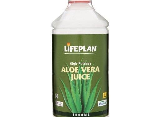 Lifeplan Aloe Vera Juice 1000ml by Lifeplan