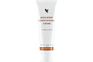 Forever Aloe Body Conditioning Creme