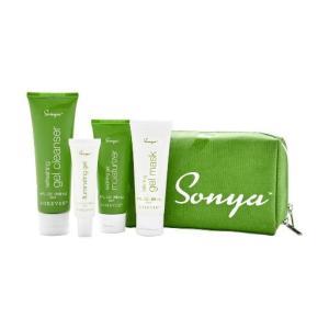 forever sonya daily skincare kit