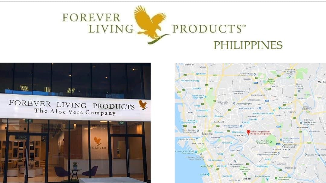 Forever Living Products PHILIPPINES – distributor registration online (FBO)