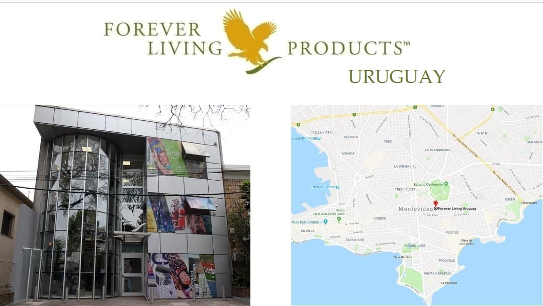 Forever Living Products URUGUAY