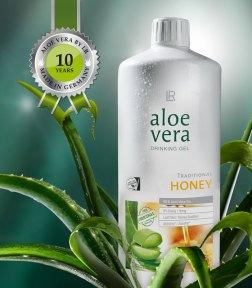 Afbeeldingsresultaat voor honing met aloe vera