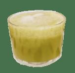 Aloe green smoothie