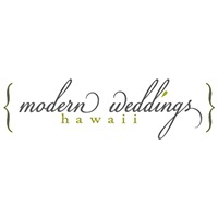 Aloha Bars Maui - Modern Weddings Hawaii Logo