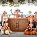 hawaiiana bar