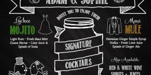 Sophie and Adam