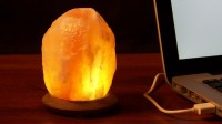 USB Salt Lamps and Color Change Lamps