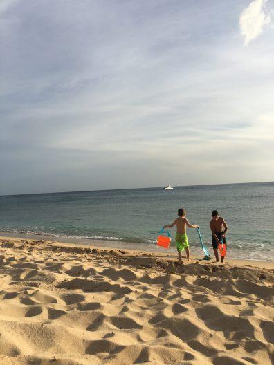 beach mate